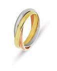 Обручальные кольца 007