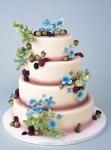 Свадебный торт 016